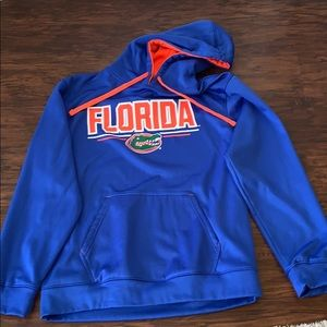 Perfect condition Florida gator champion jacket